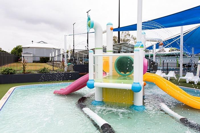 runcorn splash pool for toddlers