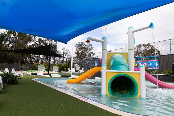 runcorn waterpark