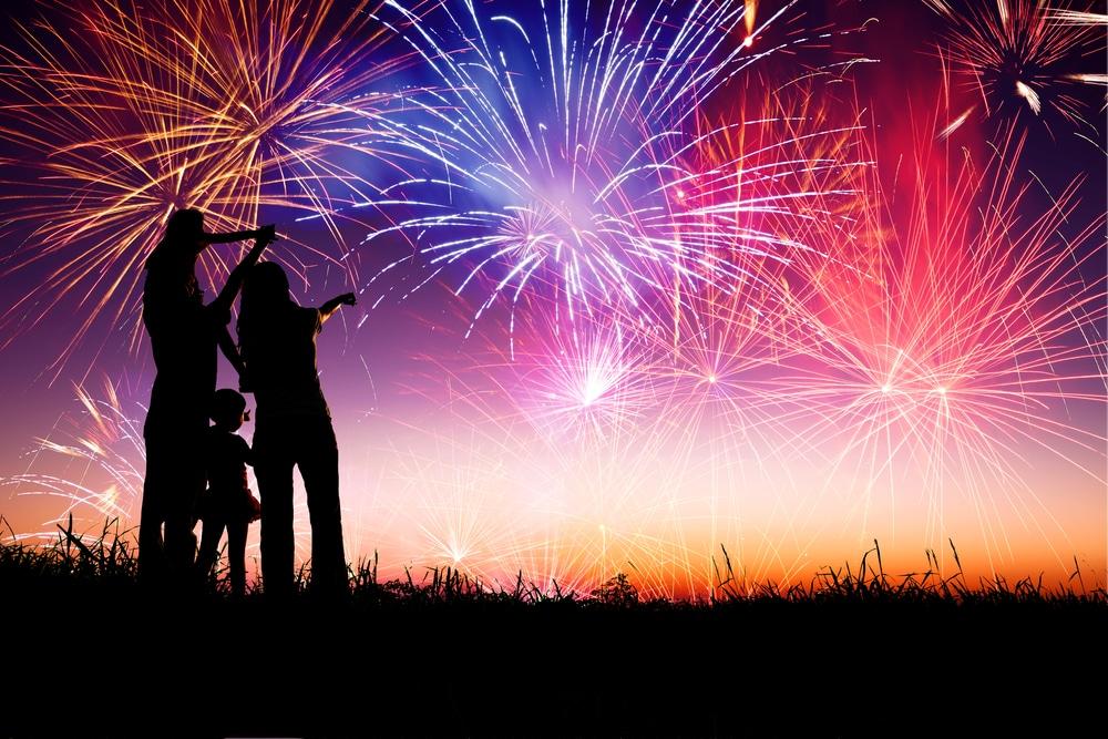 New Year's Eve Brisbane • Brisbane Kids