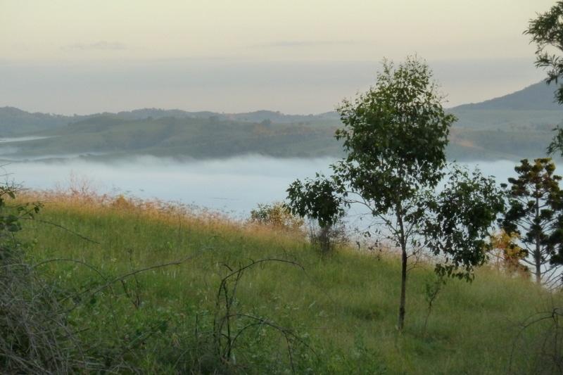 Mt Barney Lodge Country Retreat