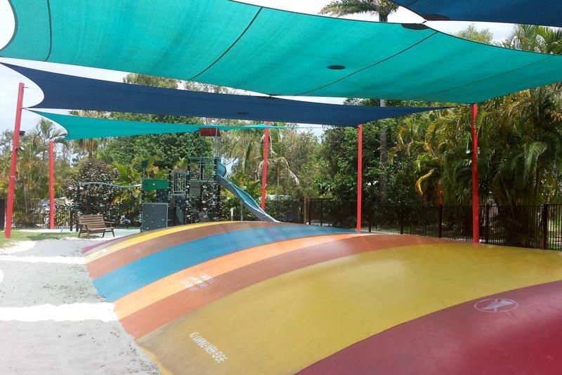 Big  Treasure Island Resort Holiday Park