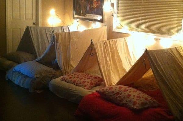 Kids Room Tent