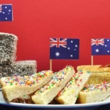Aussie food