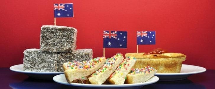 Australia day in queensland brisbane kids for Australian cuisine brisbane