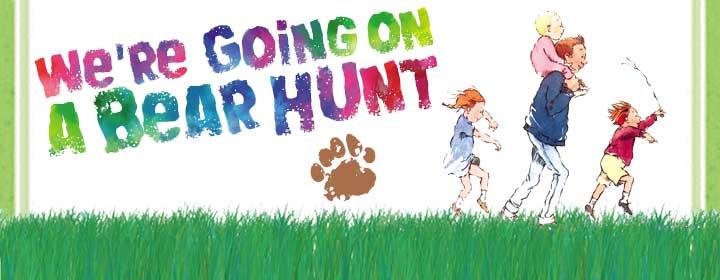 We Re Going On A Bear Hunt Brisbane Kids