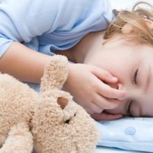 Unwell child