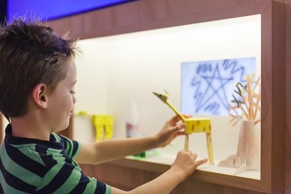 free kids activities goma