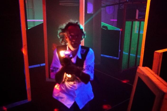 laserzone lawnton lasertag parties