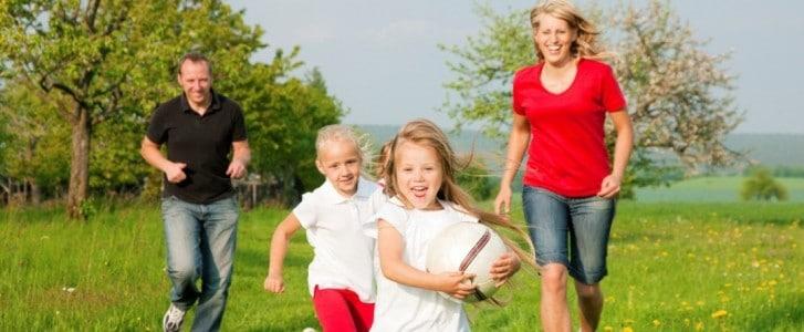 Bone health for children