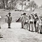Fort Lytton Brisbane