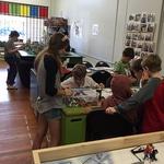 Building Block Studio