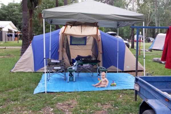 Takarakka Bush Resort c&ing & Takarakka Bush Resort | Family Friendly Camping THE REVIEW ...