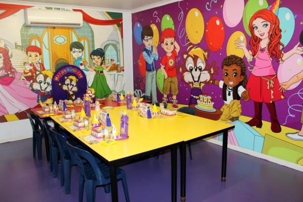 Birthday Cakes Macquarie Centre