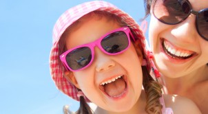 Preventitive dental treatment for kids