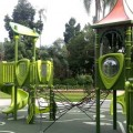 City Botanic Gardens Playground
