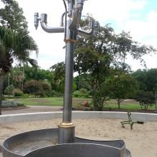 City Botanic Gardens Playground