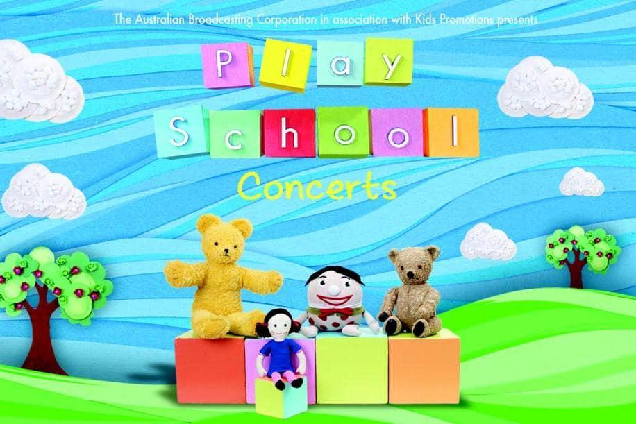 Brisbane Play School Concert