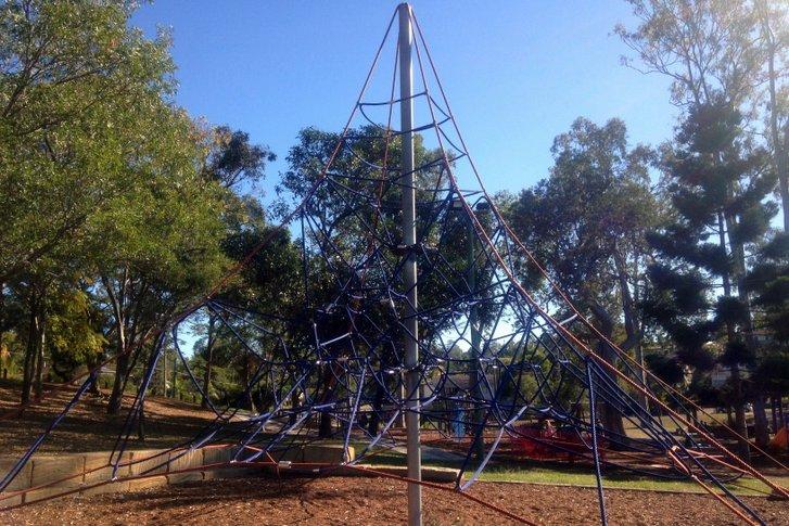 Ferny Hills park