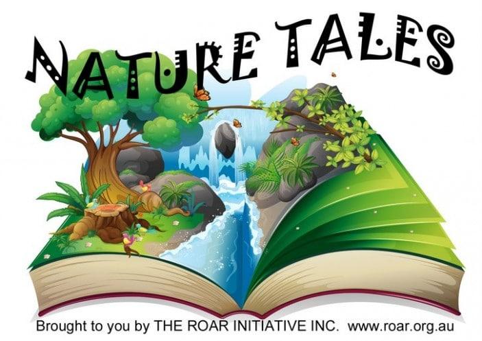 Картинки природы из сказки