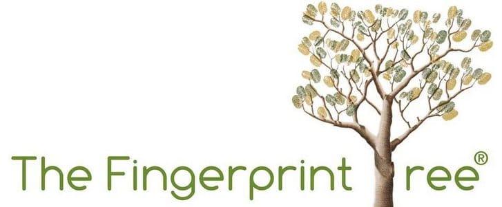 Fingerprint artworks