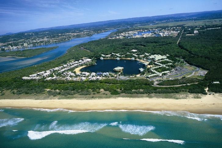 Twin Waters Resort Sunshine Coast
