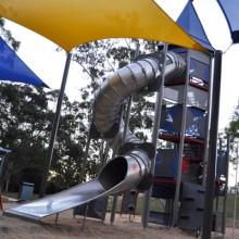 Shailer Park playground
