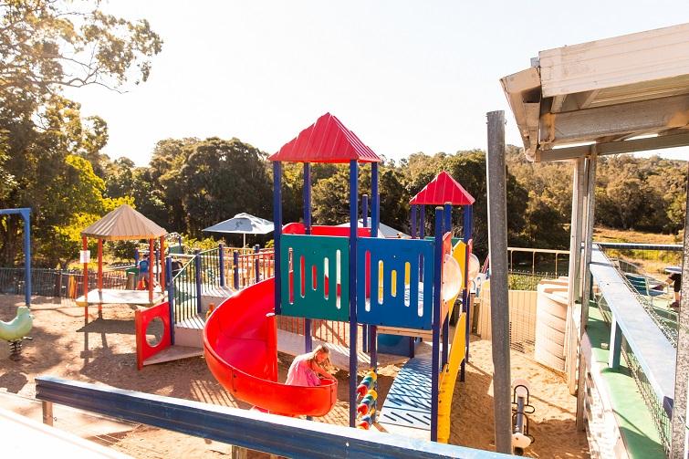 bli bli playground.