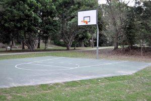 shailer park basketbaall court.