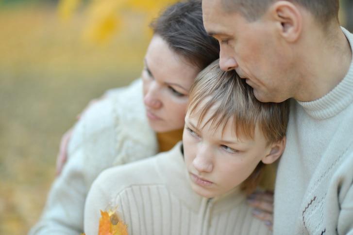 Family crisis help