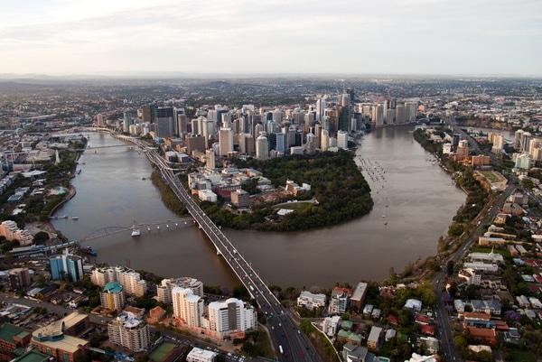 Brisbane city accomodation for families