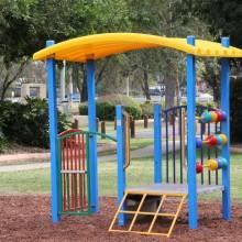 Play equipment Jubilee Park