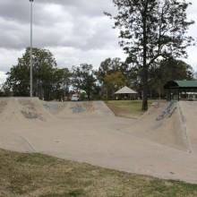 Skate Park Jubilee Park