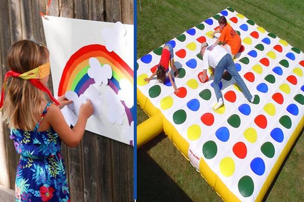 Amazingly Colourful Rainbow Party Ideas Brisbane Kids
