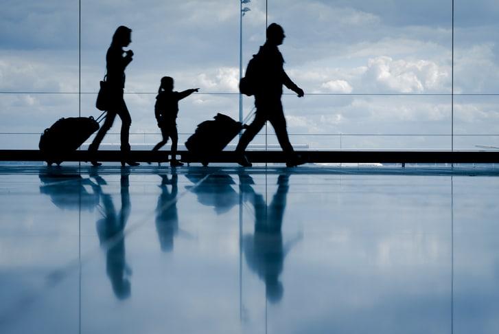 Brisbane international airport tips