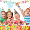 Best Places for Kids' Birthday Parties in Brisbane