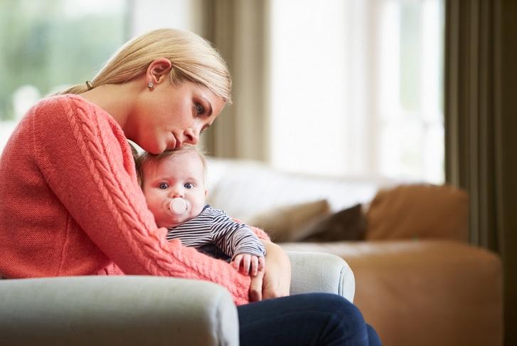 Postnatal depression help in Brisbane