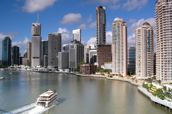 Brisbane cruises for families