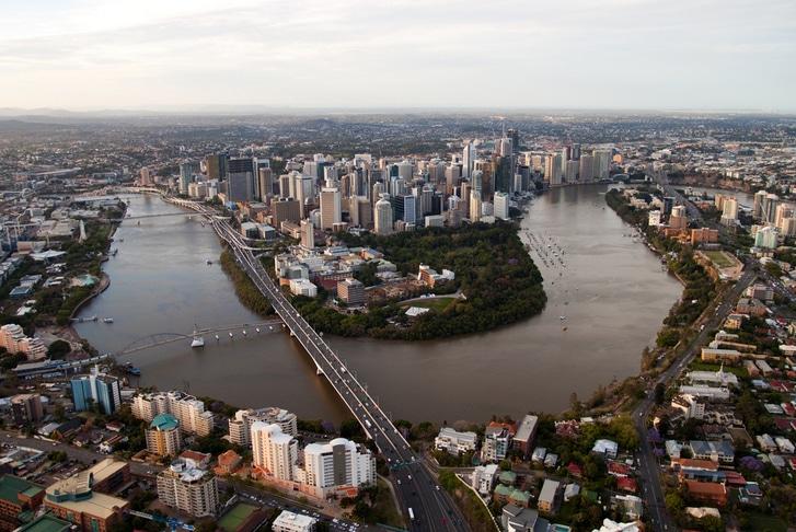 Moving to Brisbane