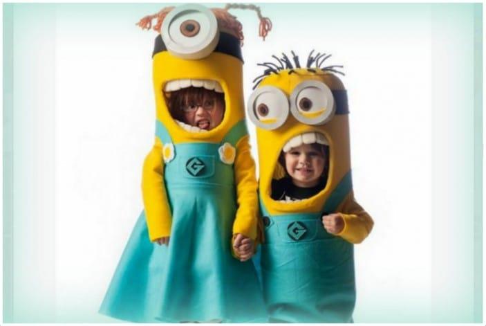 18 amazing minion party ideas brisbane kids