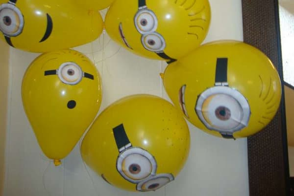 18 Amazing Minion Party Ideas Brisbane Kids