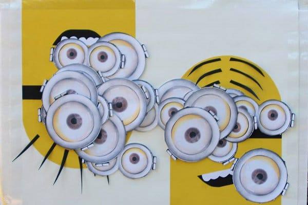 18 Amazing Minion Party Ideas O Brisbane Kids