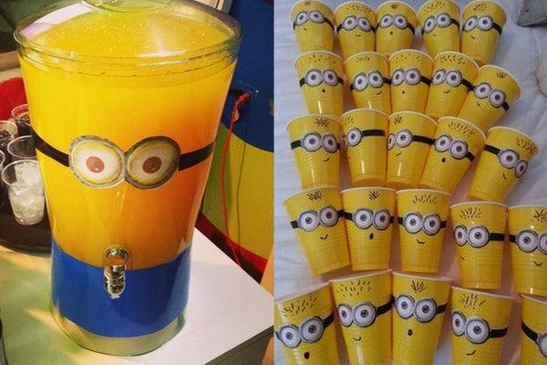18 Amazing Minion Party Ideas • Brisbane Kids