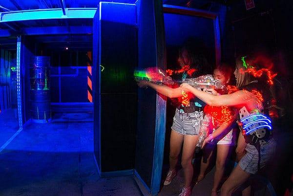 Indoor Entertainment Venues In Brisbane For Kids