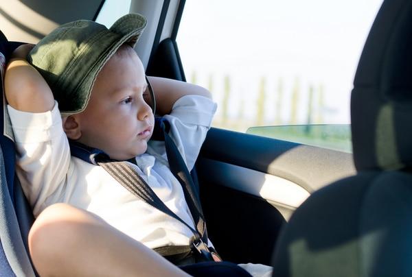 Kidsafe Qld Car Seat Fitting