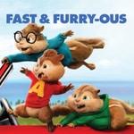Alvin & The Chipmunks: The Road Chip thumbnail