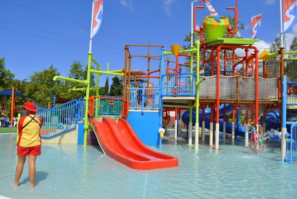 Wet'n'Wild Junior