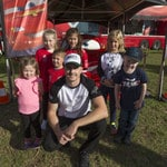V8 SUPERCAR CHAMPIONSHIP_Disney Kids Zone