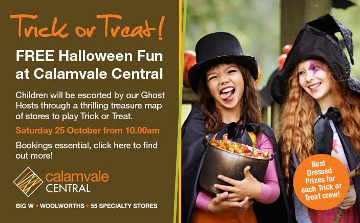Halloween activities in Brisbane