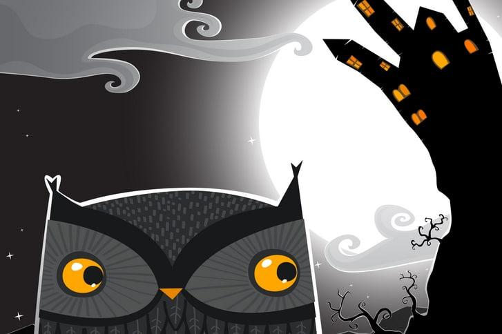Kids Halloween party music