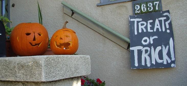 halloween in brisbane for kids